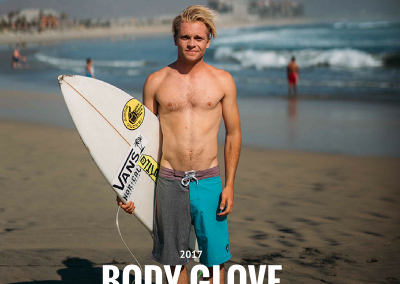 Collection Body Glove 2017