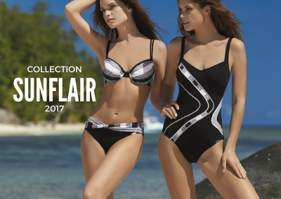 Collection Sunflair 2017